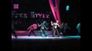 Балет Форсайт - Запази последния танц