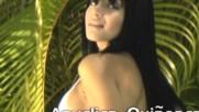 LU - Anyelica Quiñnez Feat. Lu [Voy A Llorar] (Оfficial video)