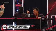 REVIVE Raw en 7 (MINUTOS): WWE Ahora, Ago 10, 2020