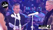 البطلين وجها لوجه – WWE توب 5