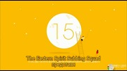 [easternspirit] Orange Marmalade (2015) E04 1/2
