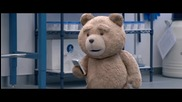Ted 2 Official Trailer (2015)