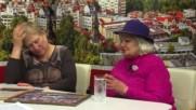 60 минути Анета Генчева 65 години на сцената Тelekabelтv.bg2206