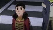 Sakamichi no Apollon Episode 4 Eng Hq