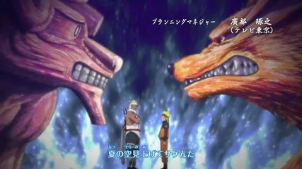 Naruto Shippuuden Opening 9 Hd