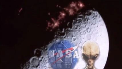 Тайният град на Луната заснет от НАСА