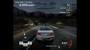 Need For Speed Hot Pursuit - Gameplay 10
