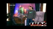 Вечерното Шоу На Азис Стамбини При Азис 10.12.2009