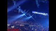 Wwe 2005 Survivor Series Team H B K (raw) vs (smackdown) Team Batista (гробаря се завръща)