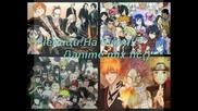 Ученици!на бунт!{}anime mix fic{}intro