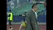 Левски - Chievo 1:0 Гол На Валери