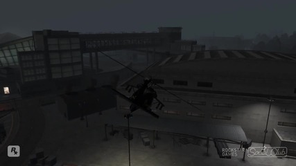 Gta Iv Stunts and Crashes