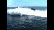 Подводница - Аварийно Излизане Над Водата!!