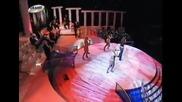 Milica Todorovic - Uporedi me - Grand Show - (TV Pink)