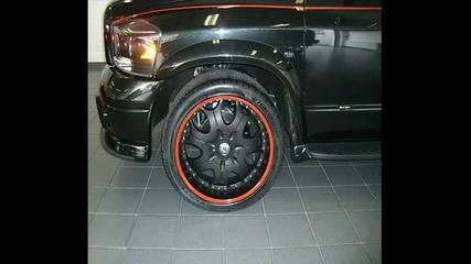 Dodge - 2008
