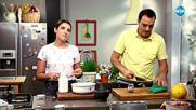 Сладка супа от пъпеш - Бон Апети (24.07.2018)