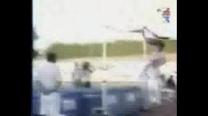 Javier Sotomayor - Wr - Висок Скок - 2.45м