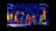 За жалост провал за България с Красимир Аврамов и Ilusion на полуфинала на Евровизия 2009 в Москва