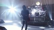 """""""l'arc en Ciel Real tour 2000"""" 7-7"""