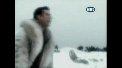 Giorgos Mazonakis - Скрити пътеки