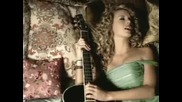 Taylor Swift - Teardrops on my guitar ( високо качество)