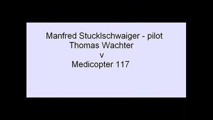 Medicopter 117 - majete