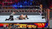 Daniel Bryan vs. Kevin Owens vs. Mustafa Ali - WWE Title Triple Threat Match: WWE Fastlane 2019 (Full Match)