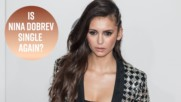 Nina Dobrev and Glen Powell: Are they on or off?