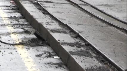 """Започва вторият ремонт на """"Витоша"""""""