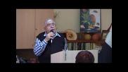 Който се съединява с Господа , е един дух с Него - Пастор Фахри Тахиров