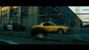 Трансформърс Бг Аудио ( Високо Качество ) (2007) Част 6 Филм