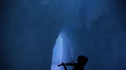 Dubstep violin - Lindsey Stirling - Crystallize