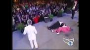 anointing benny hinn mighty milwaukee