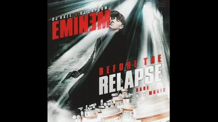 Eminem - Old Times Sake (ft. Dr Dre)
