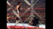 Jeff Hardy Vs Al Snow
