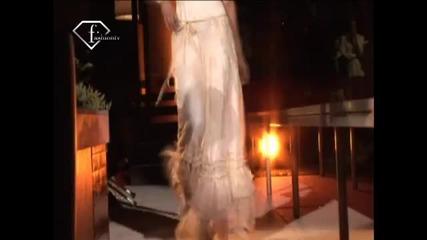 fashiontv Ftv.com - Be Ta Rajsk Fashion Shoow - Cns