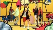 Бг. Превод! Shinee - 3 2 1 - Japanese single