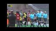 Dfb Pokal Finale Borussia Dortmund Stimmung + Choreo.flv