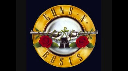 Guns 'n' Roses - Used to Love Her
