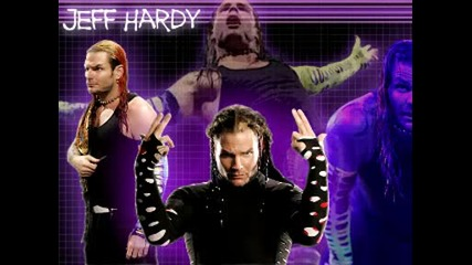 Jeff Hardy Pictures