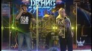Dim4ou _ F.o. - Big Meech ( Live)