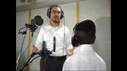 Израелски Кавър - Тони Стораро - Kfir and Arie Pertosh - Eli