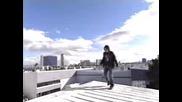 Criss Angel Лети От Сграда На Сграда