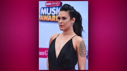 Rumer Willis has Major A-Lister Voting Support for the 'DWTS' Finale