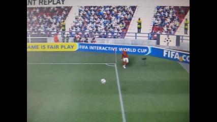 Qk gol na FIFA 08 9