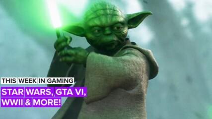 Всичко от света на гейминга тази седмица: BlizzCon, WWII, GTA VI и още!