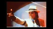 Michael Jackson - Scared Of The Moon