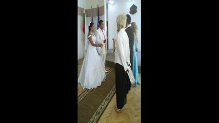 svadbata na sem. mladenovi 2009