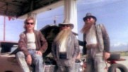 ZZ Top - Gimme All Your Lovin' (Video) (Оfficial video)