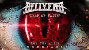 Hellyeah - Leap of Faith ( Official Audio)